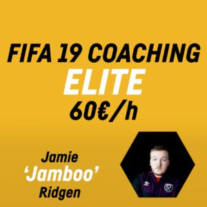 ELITE – Jamie