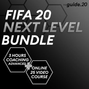 FIFA 20 Coaching – NEXT LEVEL Bundle