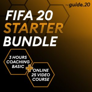 FIFA 20 Coaching – STARTER Bundle