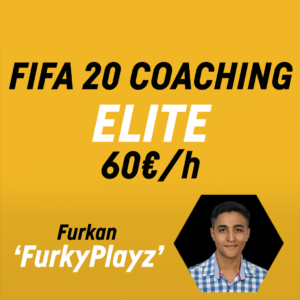 FIFA 20 Coaching – ELITE – Furkan