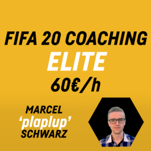 FIFA 20 Coaching – ELITE – Marcel