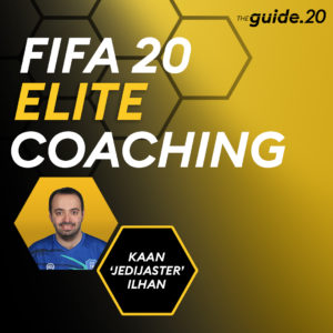 FIFA 20 Coaching – ELITE – Kaan