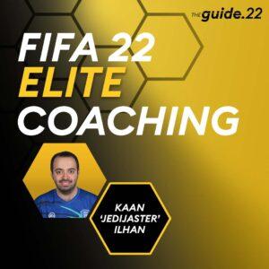 FIFA 22 Coaching – ELITE – Kaan