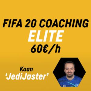 FIFA 20 Coaching – ELITE – Kaan