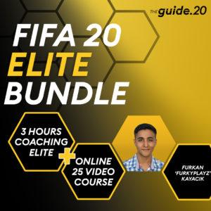 FIFA 20 Coaching – ELITE Bundle – Furkan (Deutsch)