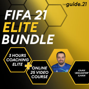 FIFA 21 Coaching – ELITE Bundle – Kaan