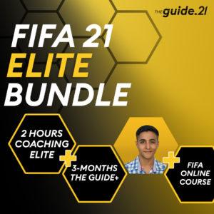 FIFA 21 Coaching – ELITE Bundle – Furkan (Deutsch)