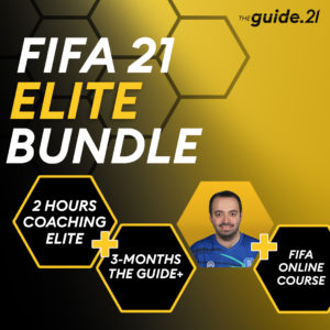 FIFA 21 Coaching – ELITE Bundle – Kaan