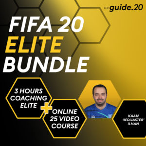 FIFA 20 Coaching – ELITE Bundle – Kaan