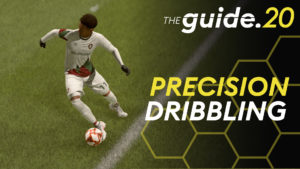 FIFA 20 Precision Dribbling – The most effective and simple dribbling technique