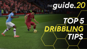 FIFA 20 – Our Top 5 Tips On Dribbling