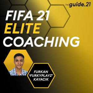 FIFA 21 Coaching – ELITE – Furkan