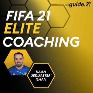 FIFA 21 Coaching – ELITE – Kaan