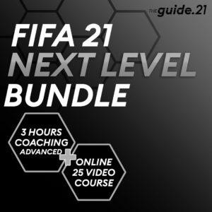 FIFA 21 Coaching – NEXT LEVEL Bundle (Deutsch)