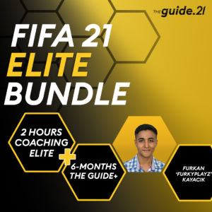 FIFA 21 Coaching – ELITE Bundle – Furkan (Deutsch)