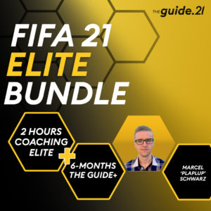 FIFA 21 Coaching – ELITE Bundle – Marcel (Deutsch)