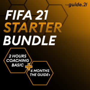 FIFA 21 Coaching – STARTER Bundle