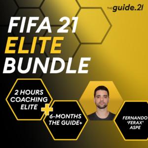 FIFA 21 Coaching – ELITE Bundle – FerAx