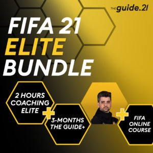 FIFA 21 Coaching – ELITE Bundle – FerAx
