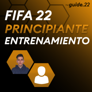 FIFA 22 Coaching – PRINCIPIANTE