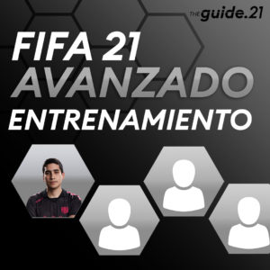 FIFA 21 Coaching – AVANZADO