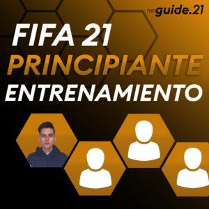 FIFA 21 Coaching – PRINCIPIANTE