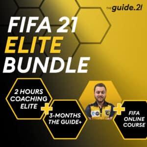 FIFA 21 Coaching – ELITE Bundle – SipiFC