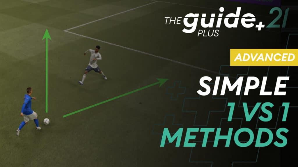 Simple 1vs1 methods