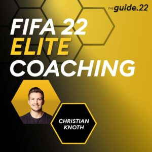 FIFA 22 Coaching – ELITE – Christian